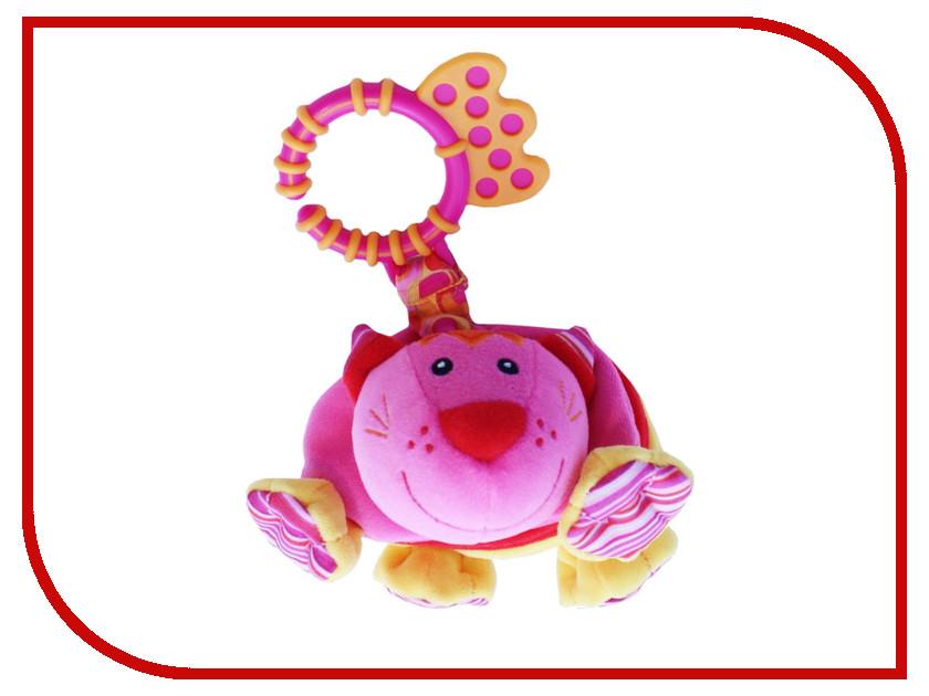 Игрушка Roxy-Kids Кот Ру-ру RBT10075 книги крошка ру книга сказки вместе с крошкой ру