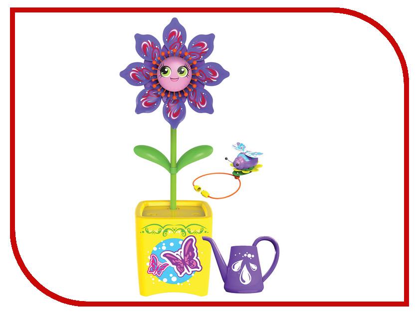 Игрушка SilverLit Волшебный цветок с ожерельем 88446<br>