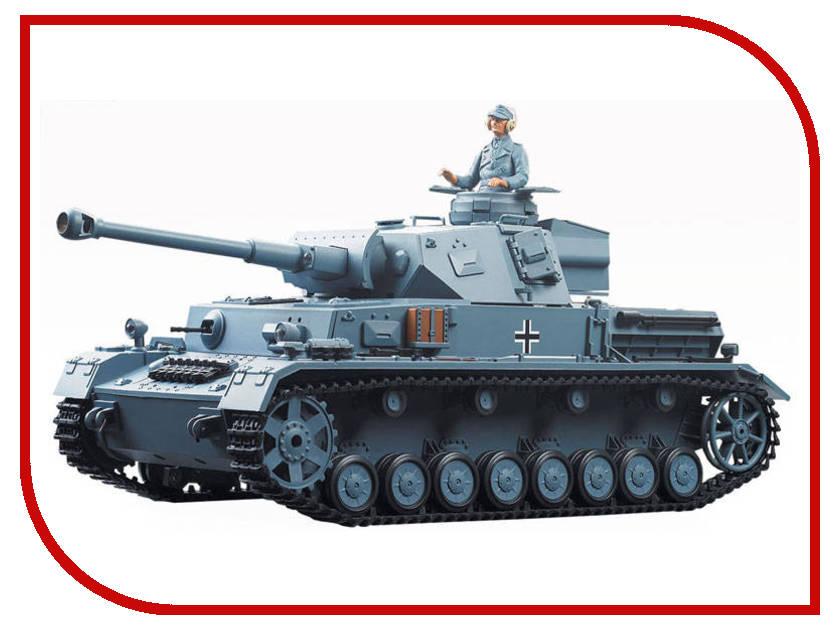 Игрушка Heng Long Pzkpfw.iv ausf.f2 sd.kfz 3859-1 радиоуправляемая игрушка heng long ussr t 34 3909 1