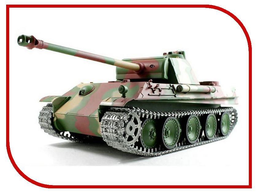 Радиоуправляемая игрушка Heng Long Panther Type G 3879-1