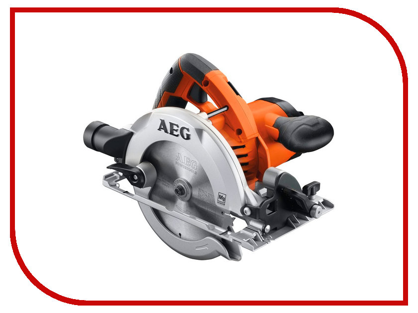 цена на Пила AEG KS 55-2 446665