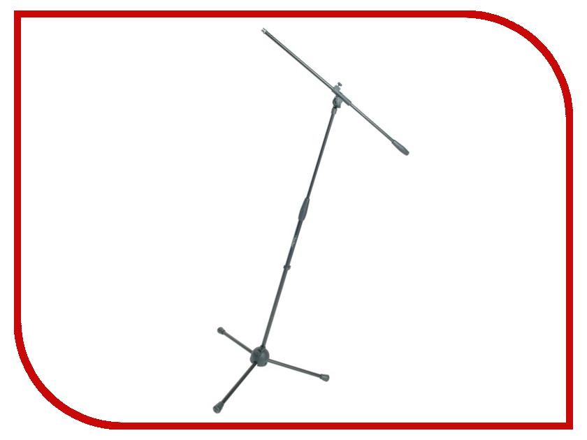 Стойка Proel RSM180 proel proel spsk290al стойка под колонку тренога 1 1 1 6м до 30кг цвет алюминивый
