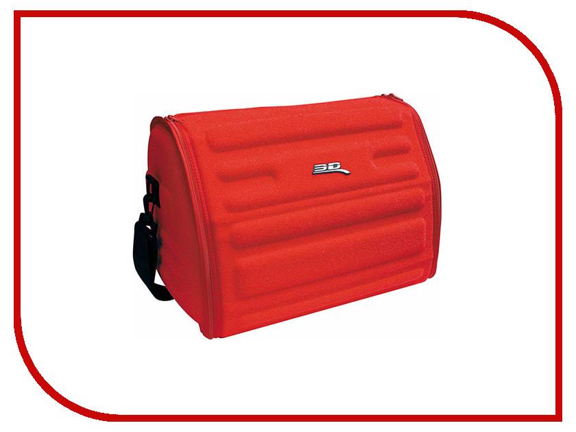 Органайзер Sotra 3D Lux Small Red FR 9324-00