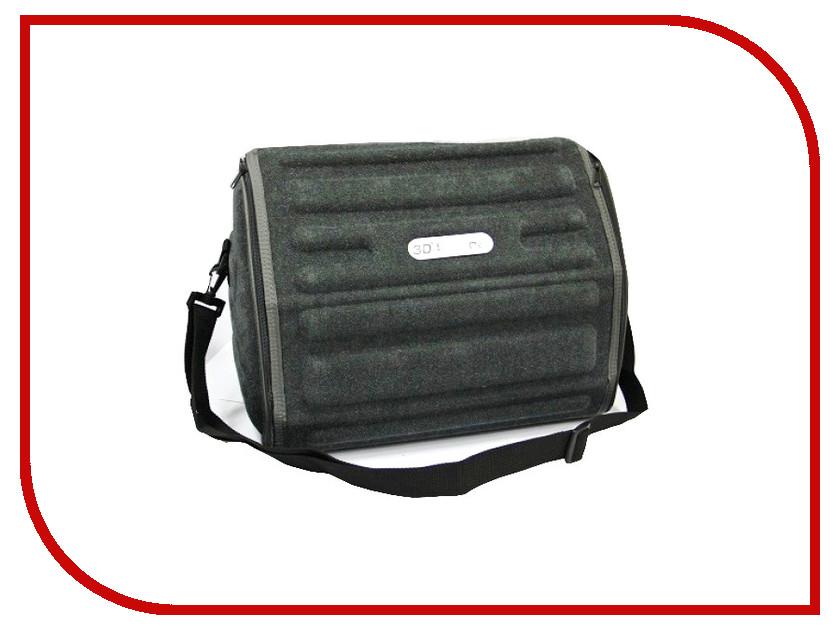 Органайзер Sotra 3D Lux Small Grey FR 9324-01
