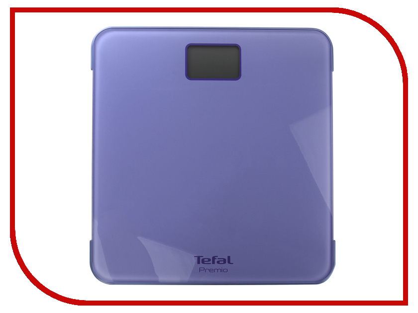 Весы напольные Tefal PP1221V0 весы напольные tefal pp1221v0 белый
