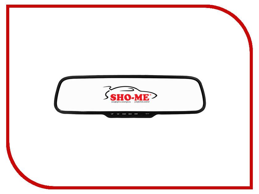 Видеорегистратор Sho-Me SFHD 300 автомобильный видеорегистратор sho me sfhd 500