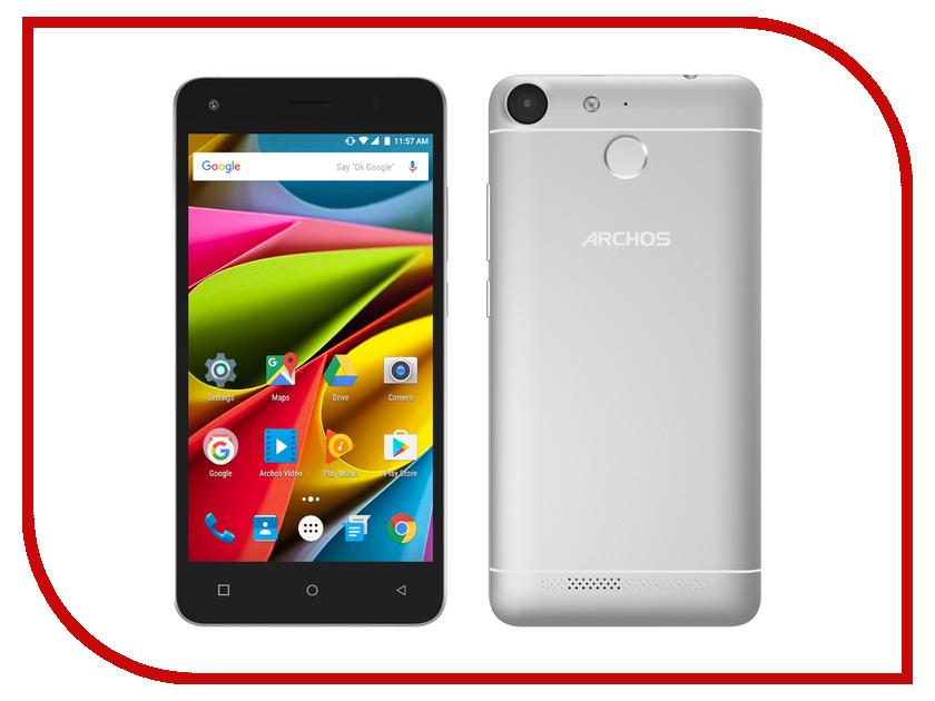 Сотовый телефон Archos 50b Cobalt Lite 16Gb archos 40d titanium