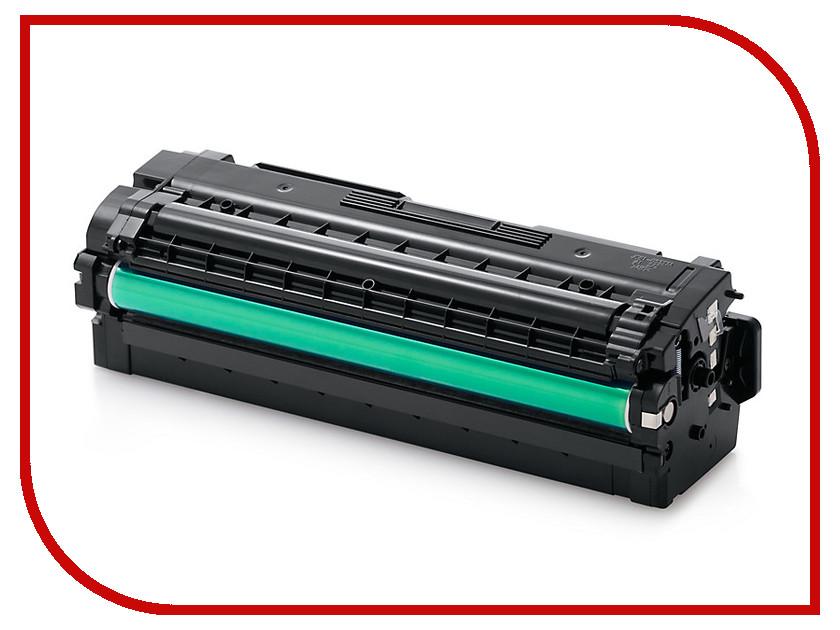 Картридж Samsung CLT-K506L / SEE Black для CLP-680 / CLX-6260