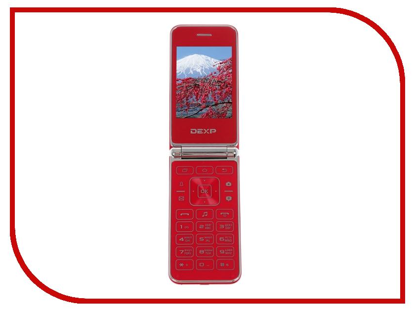 Сотовый телефон DEXP Larus V5 сотовый телефон dexp larus e7 black