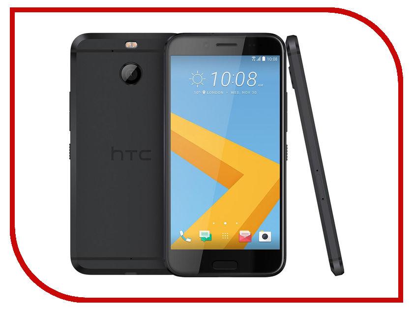 Сотовый телефон HTC 10 EVO 64Gb Gunmetal сотовый телефон htc 10 lifestyle glacier silver