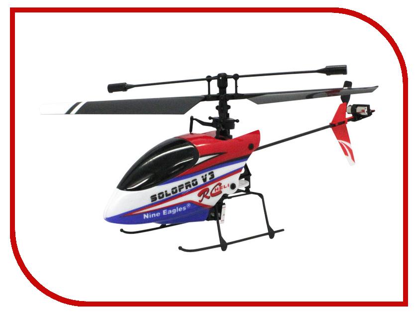 Радиоуправляемая игрушка Nine Eagles Solo Pro V3 2.4 GHz<br>