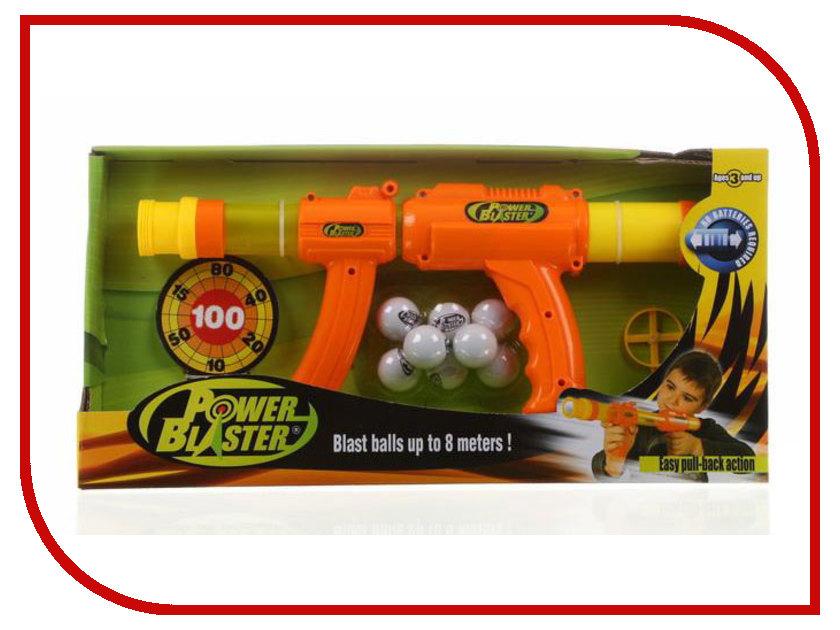 Игрушка Toy Target Power Blaster 22001<br>