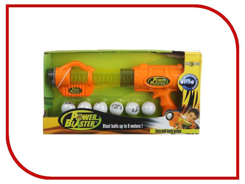 Игрушка Toy Target Power Blaster 22011<br>