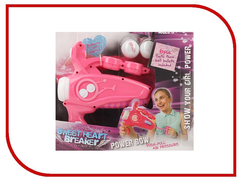Бластер Toy Target Sweet Heart Breaker 22017 недорого