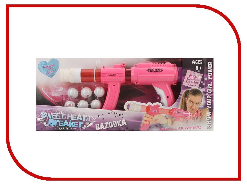 Бластер Toy Target Sweet Heart Breaker 22021