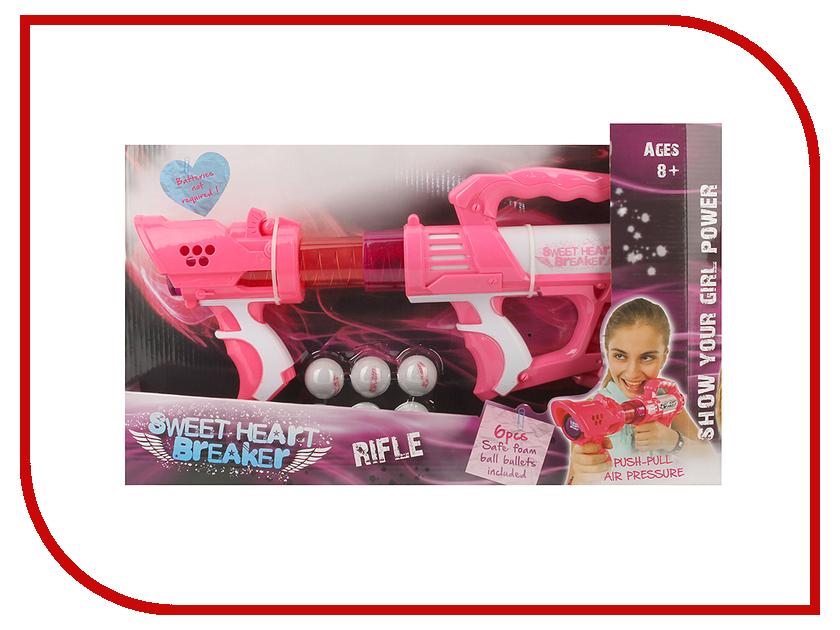 Бластер Toy Target Sweet Heart Breaker 22022 недорого