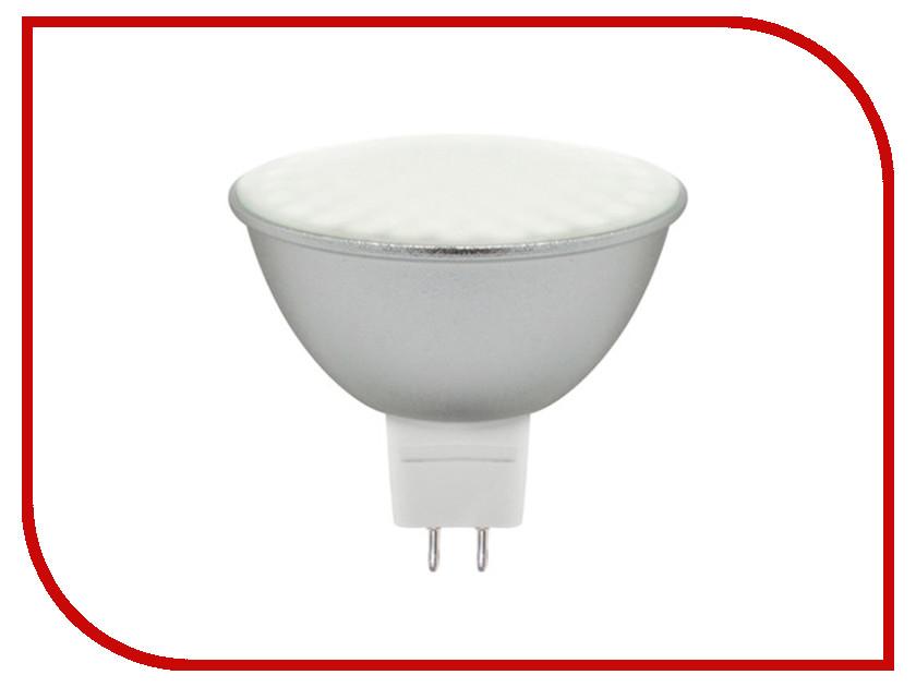Лампочка TDM-Electric MR16 GU5.3 SMD 7W 220V 4000K SQ0340-0063<br>