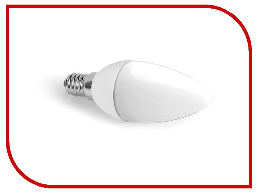 Лампочка TDM-Electric FC37 E14 5W 220V 4000K SQ0340-0048<br>