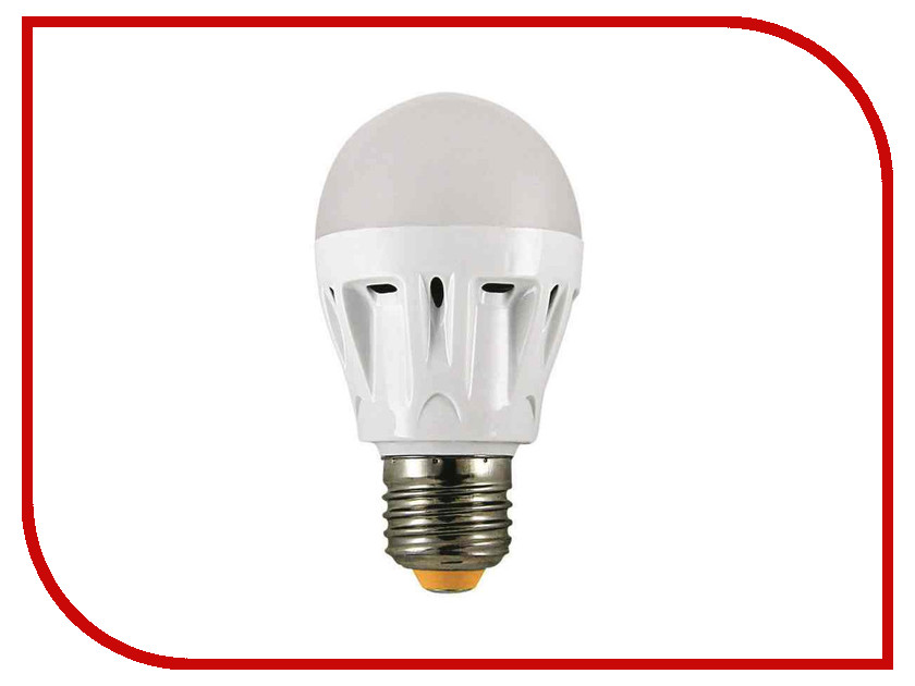 Лампочка TDM-Electric Народная LED A60 E27 5W 6000K (60x105) SQ0340-0102