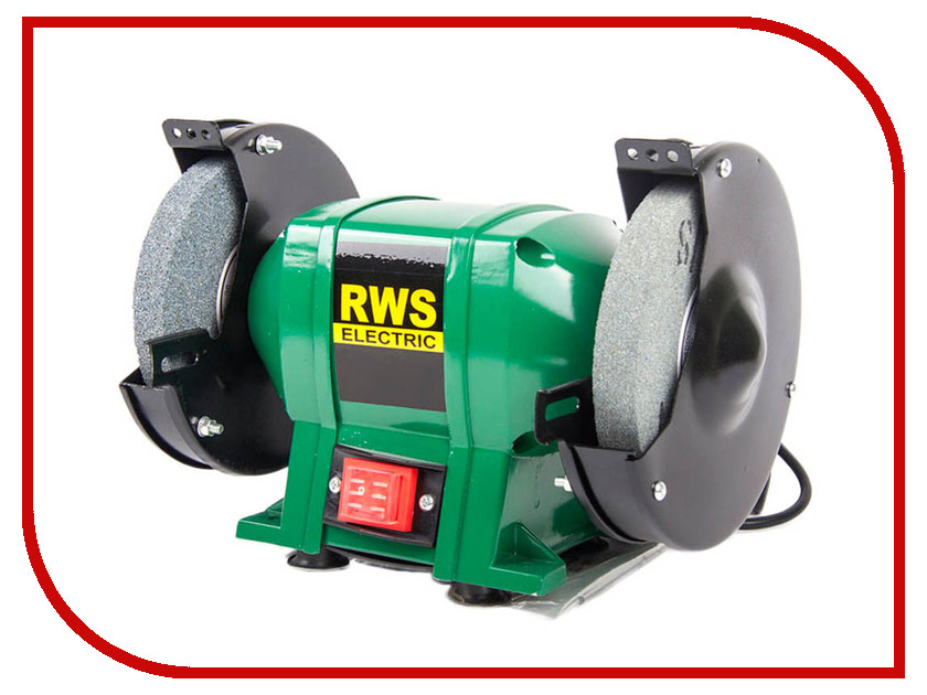 Электроточило RWS ТС-150/250