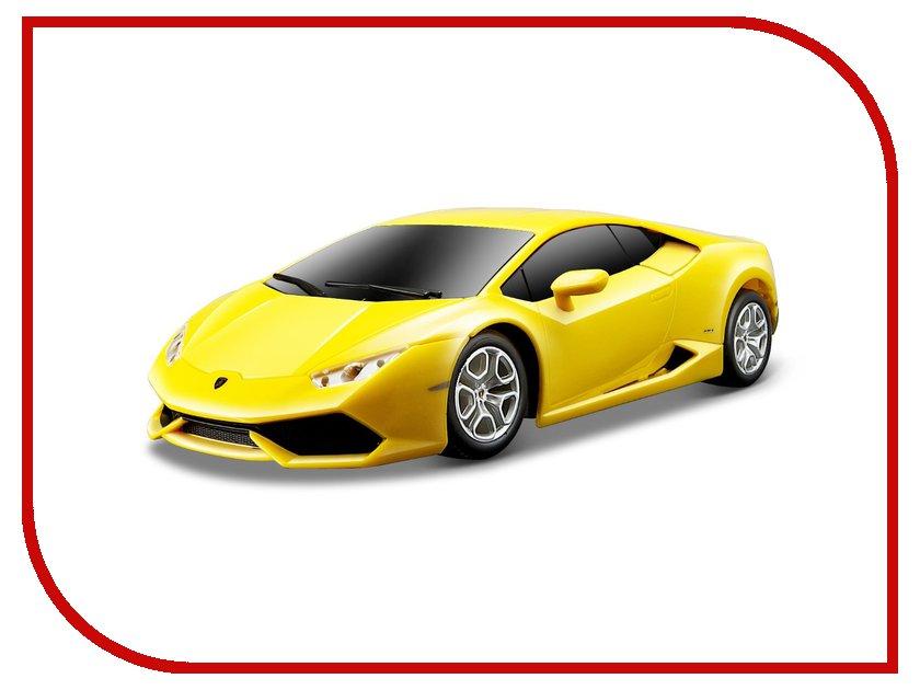 Игрушка Rastar Lamborghini LP610-4 1:24 Roadstar 71500