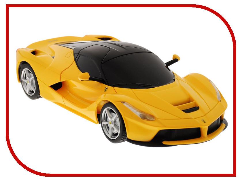 Радиоуправляемая игрушка Rastar Ferrari LaFerrari 1:24 48900