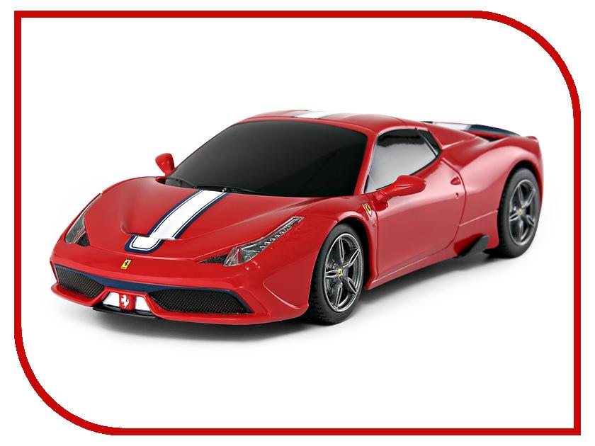 Радиоуправляемая игрушка Rastar Ferrari 458 spesiale A 1:24 71900
