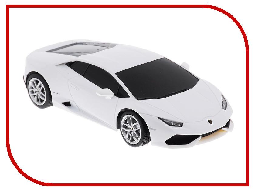 Радиоуправляемая игрушка Rastar Lamborghini HURACAN LP610-4 1:14 Roadstar 70800<br>