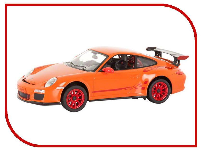Игрушка Rastar Porshe CT3 RS 1:14 42800 радиоуправляемая игрушка rastar porshe 918 spyder 1 24 71400