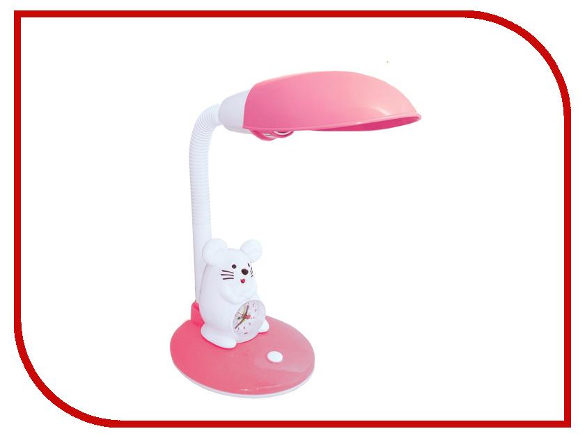 Лампа TDM-Electric Мышонок 220V 11W E27 Pink SQ0337-0041