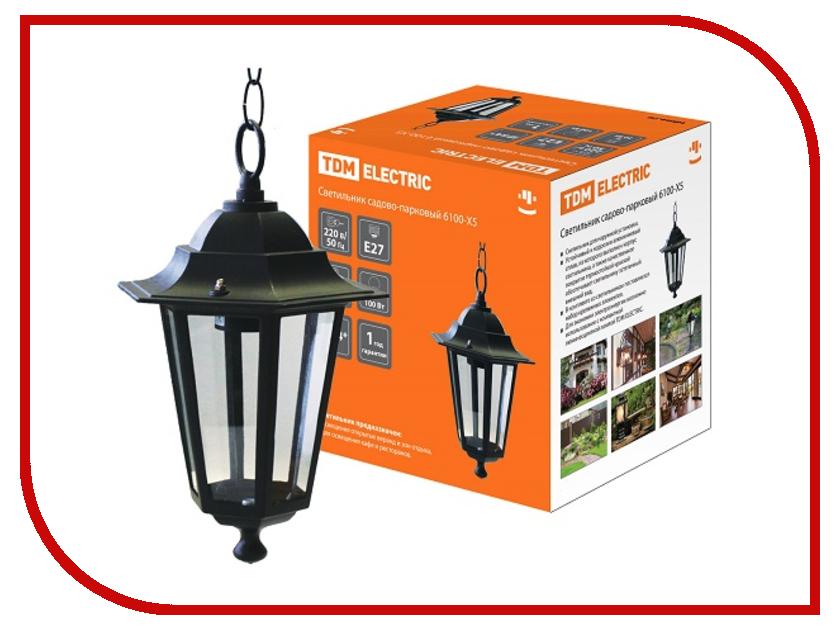 Светильник TDM-Electric 6100-05 SQ0330-0010<br>