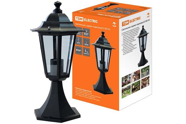 Светильник TDM-Electric 6100-04 SQ0330-0009