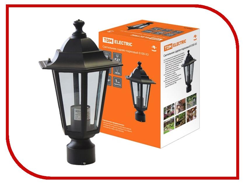 Светильник TDM-Electric 6100-03 SQ0330-0008 китайский фонарик sq0330 0130