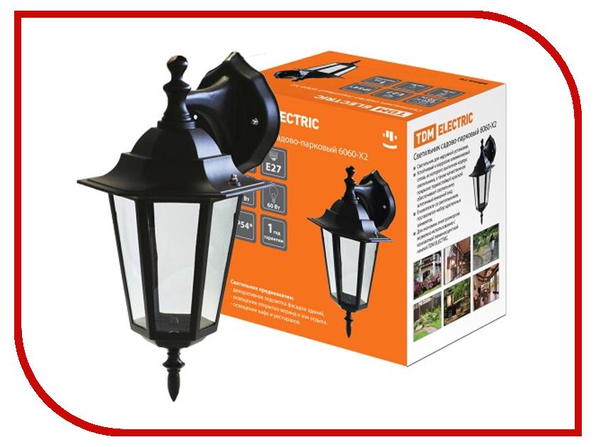 Светильник TDM-Electric 6060-02 SQ0330-0002 щит tdm sq1604 0002