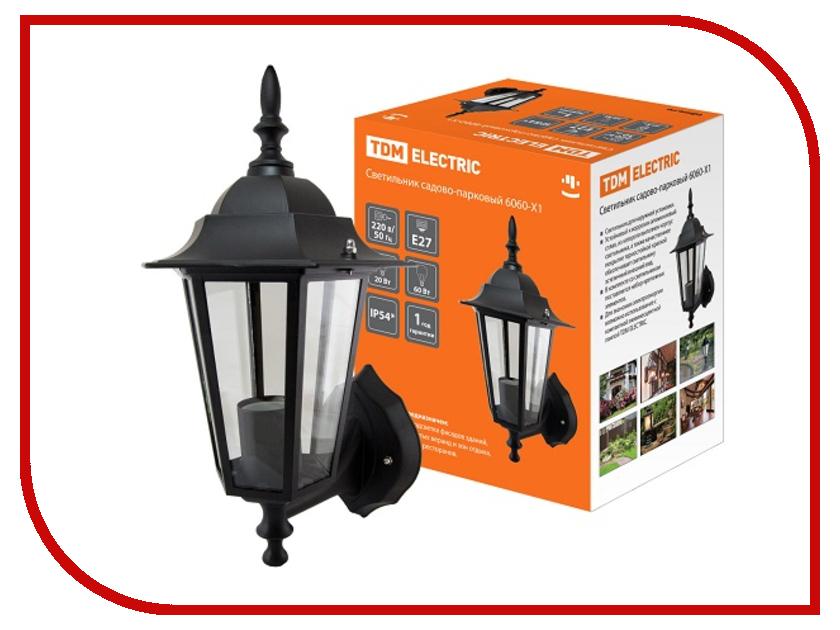 Светильник TDM-Electric 6060-01 SQ0330-0001 светильник tdm electric 6060 01 sq0330 0001