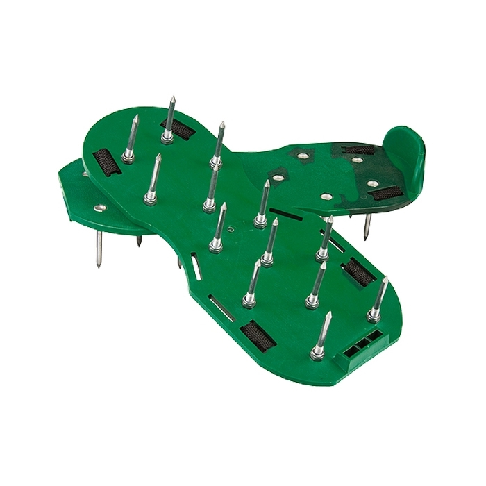 Садовый инструмент Аэратор ножной Palisad 64498