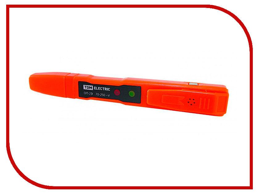 Отвертка TDM-Electric ОП-2Э SQ0501-0001<br>