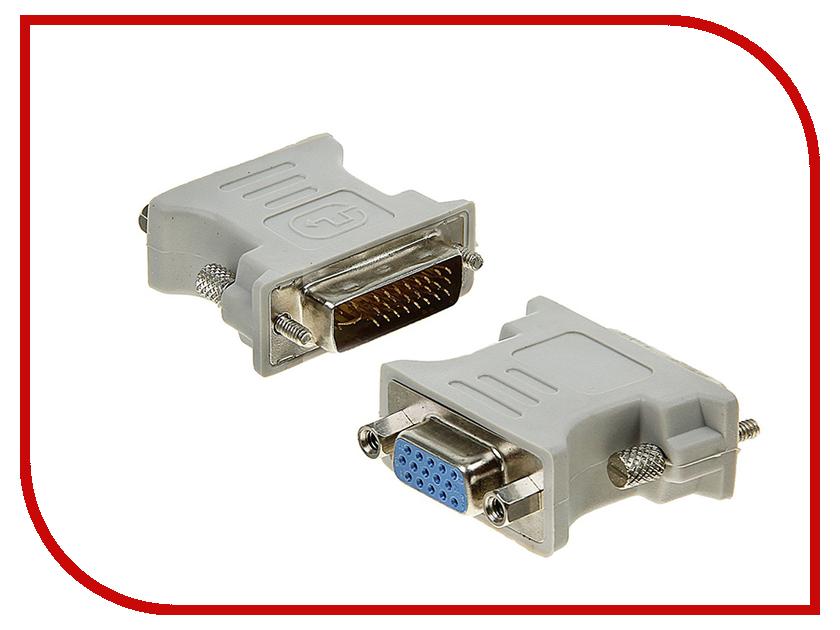 Аксессуар СИМА-ЛЕНД DVI-VGA Cablexpert 1836846
