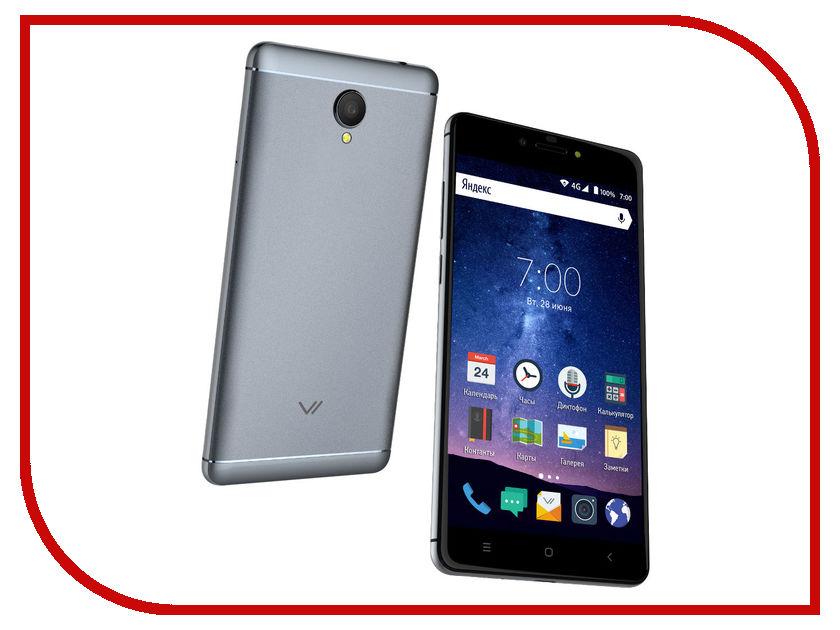 Сотовый телефон Vertex Impress Lux цена и фото