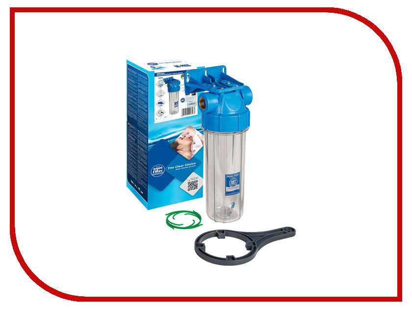 Фильтр для воды Aquafilter FHPR12-B1-AQ