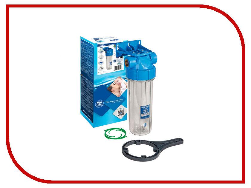 Фильтр для воды Aquafilter FHPR1-B1-AQ