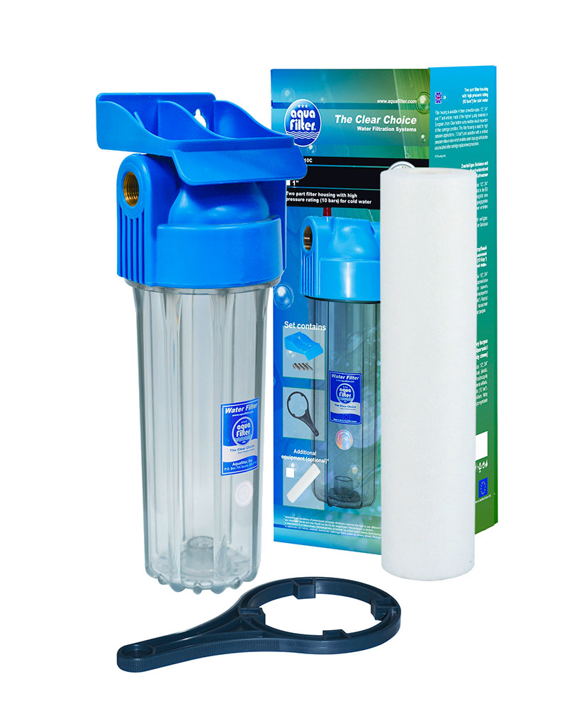 Фильтр для воды Aquafilter FHPR12-HP1 syncros hp1 5