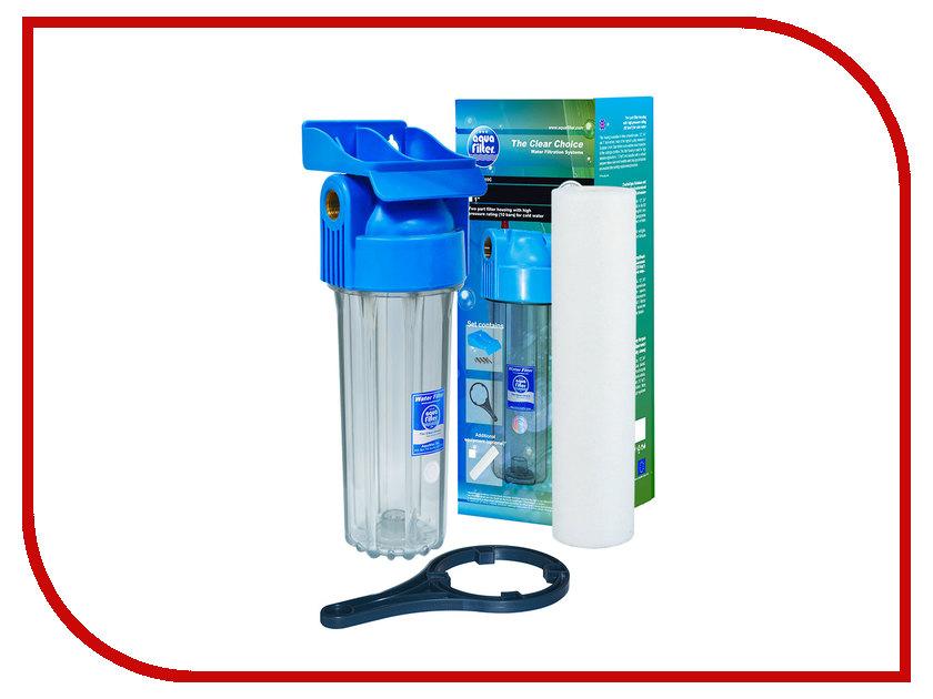 Фильтр для воды Aquafilter FHPR1-HP1 fcps5m10b aquafilter