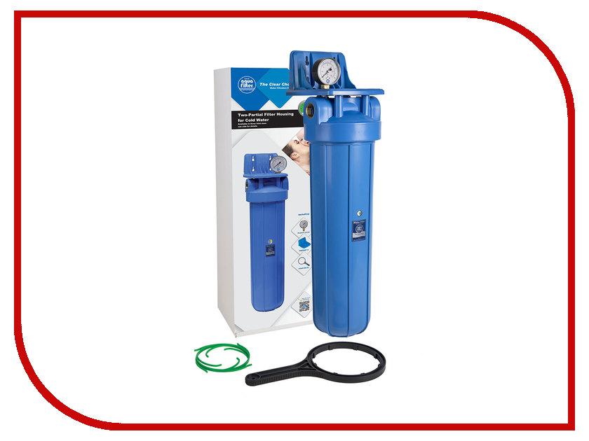 Фильтр для воды Aquafilter FH20B1-B-WB