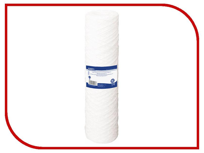 Картридж Aquafilter FCHOT1 fcps5m10b aquafilter