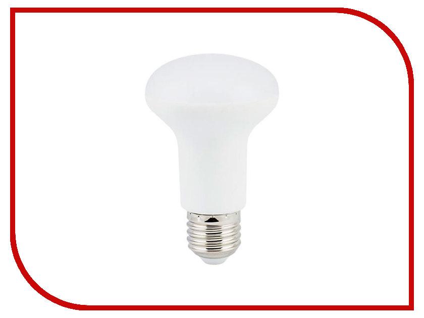 Лампочка Ecola Reflector LED Premium 12.5W R63 220V E27 2700K G7QW12ELC лампочка ecola light classic led e27 11 5w a60 220v 2700k tk7w11elc