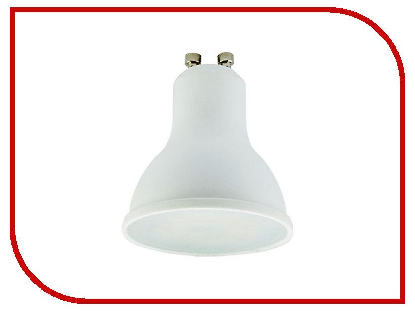 Лампочка Ecola Reflector LED 8W GU10 220V 4200K G1LV80ELC<br>