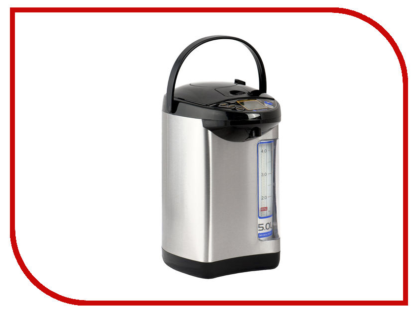 Термопот Gemlux GL-PCM-50W кофеварка polaris pcm 0210 450 вт черный