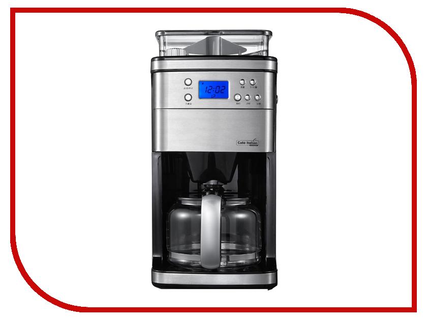 Кофемашина Gemlux GL-CM-55