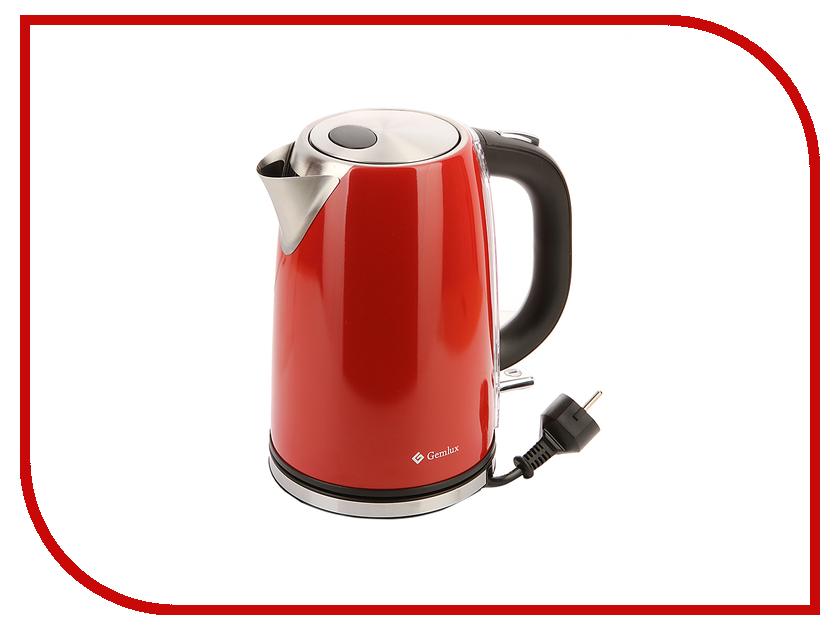 Чайник Gemlux GL-EK-88R gemlux